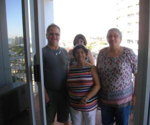 May 2014 Gold Coast Getaway